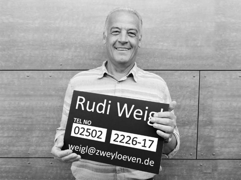 Rudi Weigl