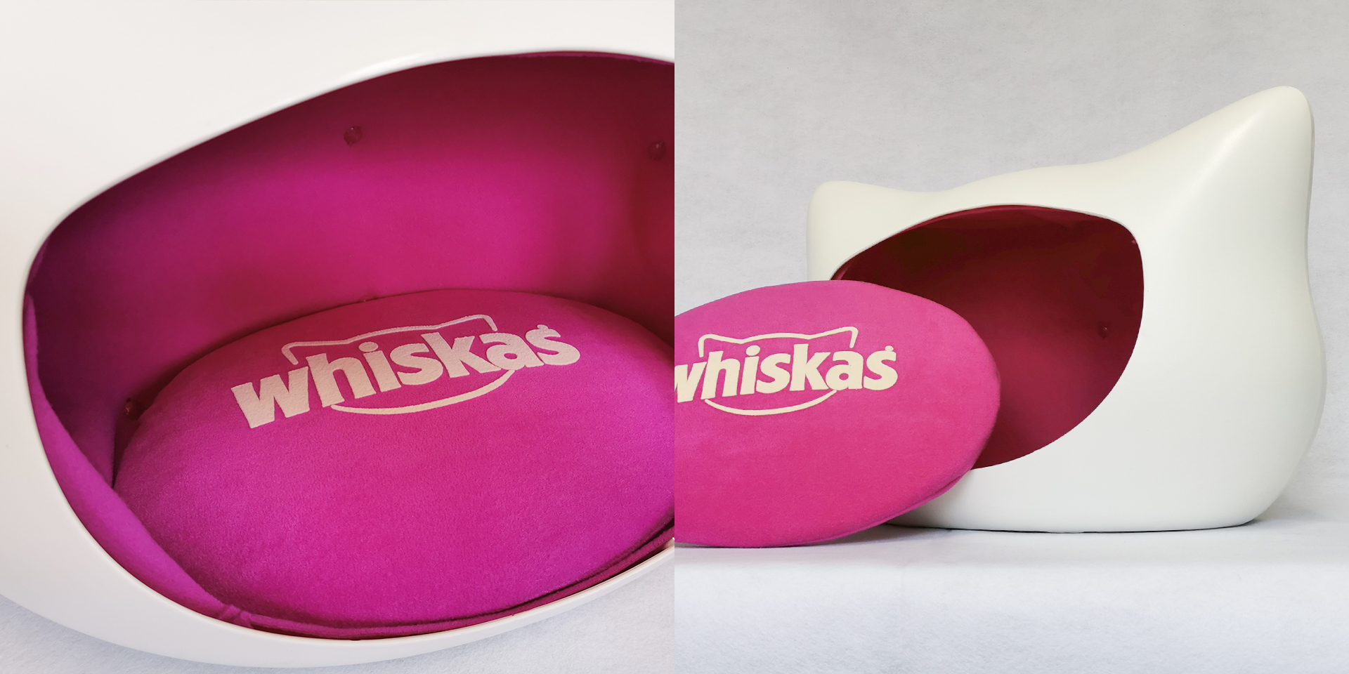 Whiskas - Miezhaus - Zweyloeven Werbeproduktion GmbH