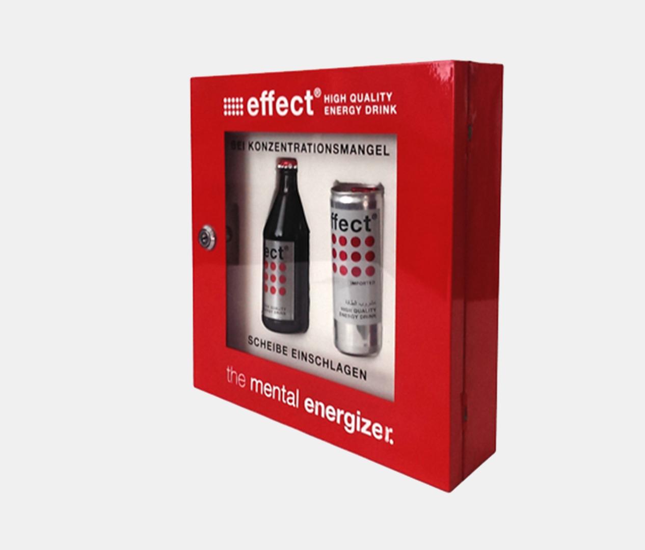 Effect Emergency Box - Zweyloeven Werbeproduktion GmbH
