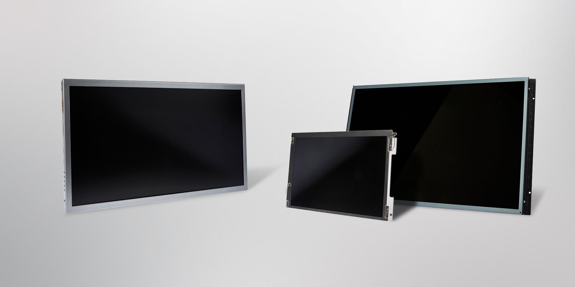 Individuelle Screens - Zweyloeven Werbeproduktion GmbH
