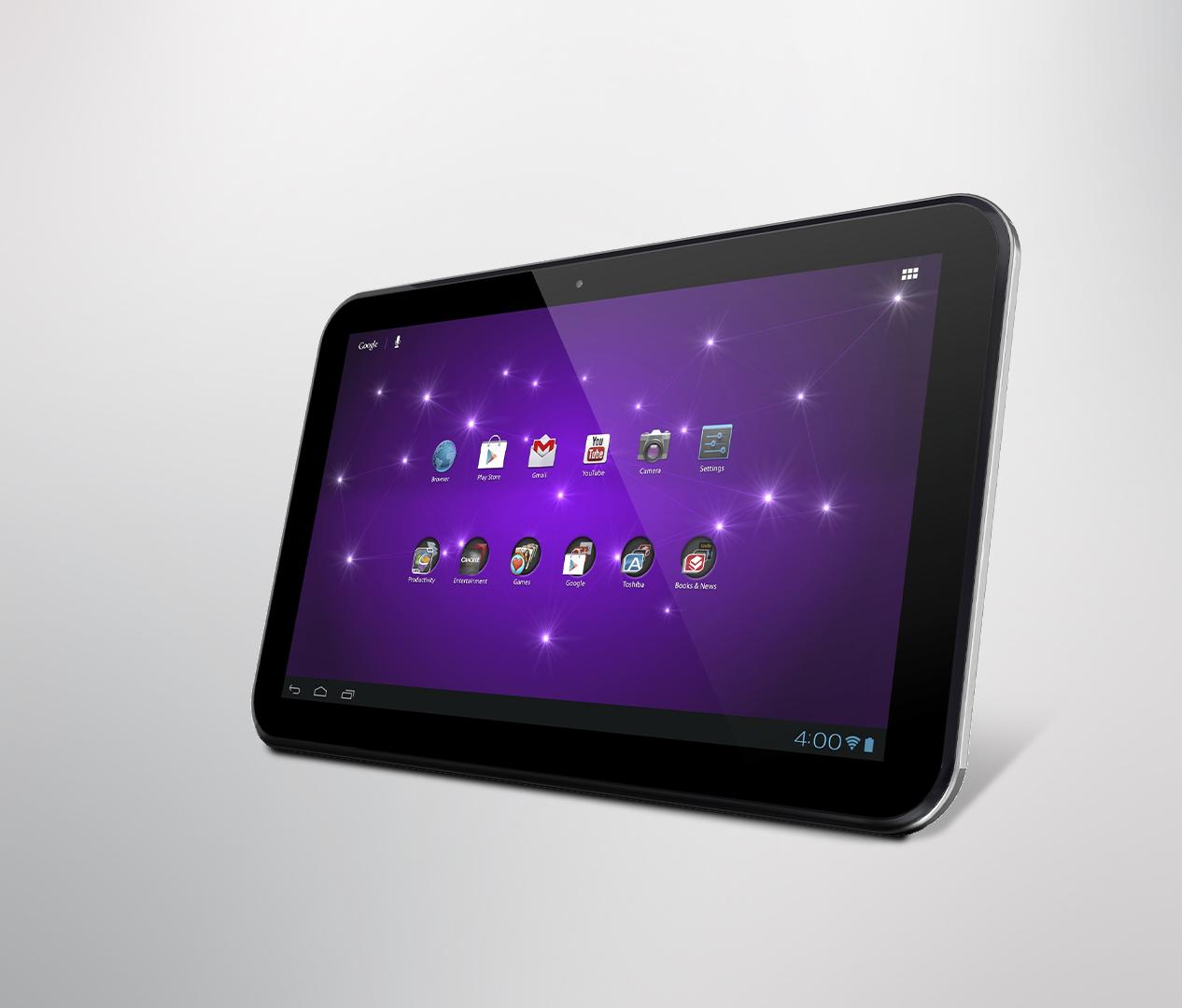 POS Tablet - Zweyloeven Werbeproduktion GmbH