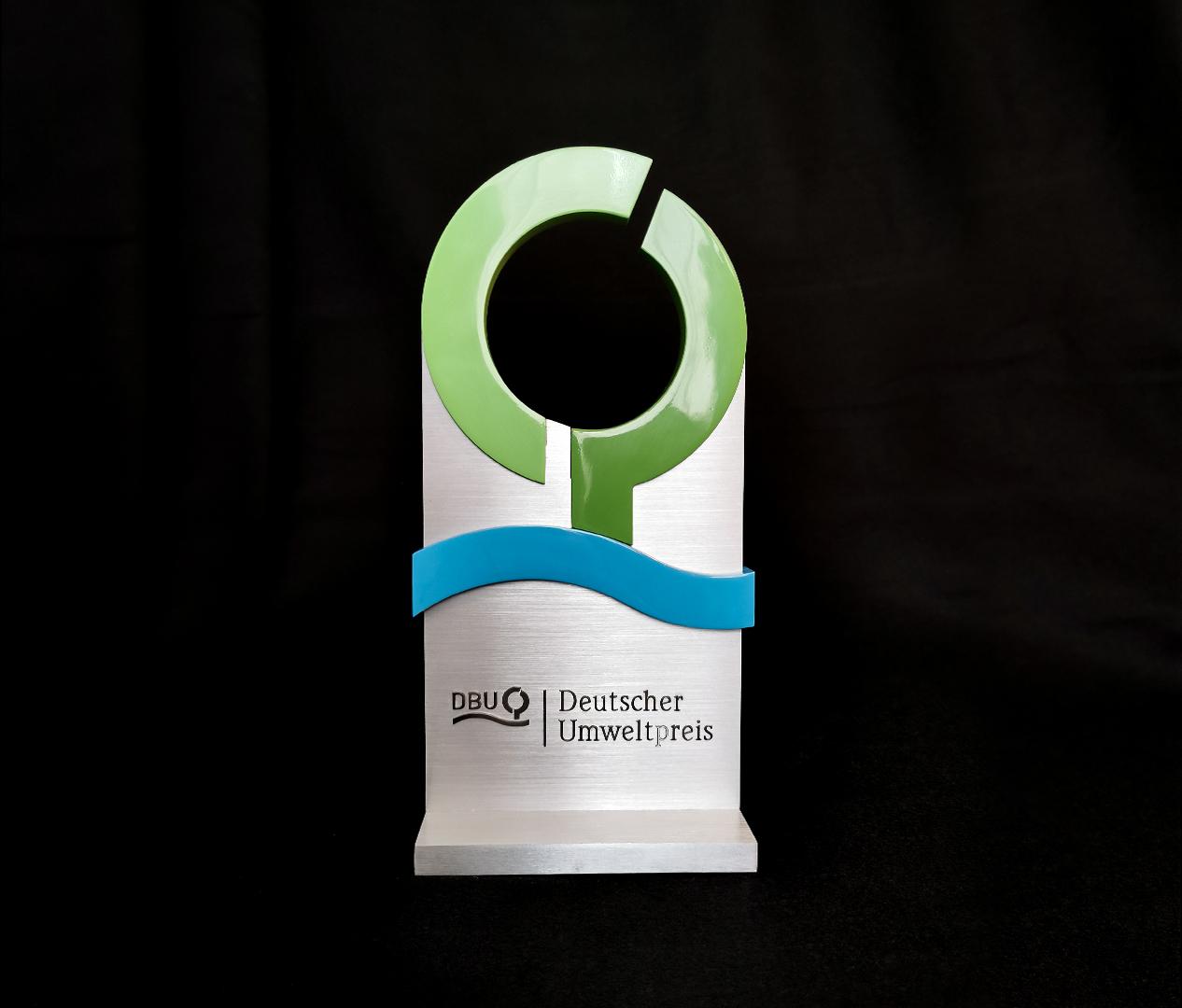 Deutscher Umweltpreis - DBU Deutsche Bundesstiftung Umwelt - Zweyloeven Werbeproduktion GmbH