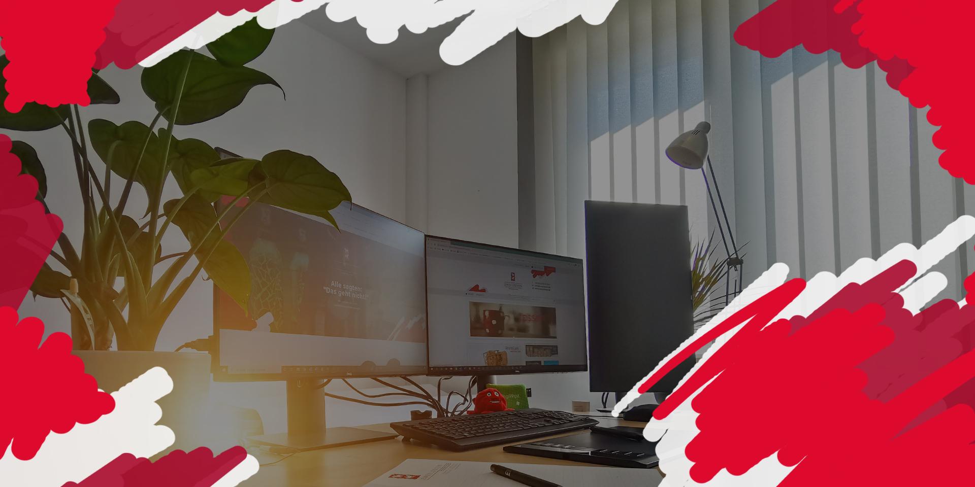 Grafikdesign - Grafikbüro - Zweyloeven Werbeproduktion GmbH