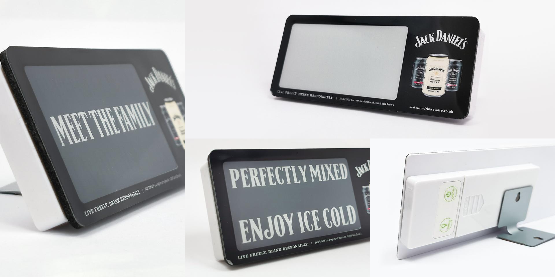 e-ink-Display – Zweyloeven Werbeproduktion GmbH