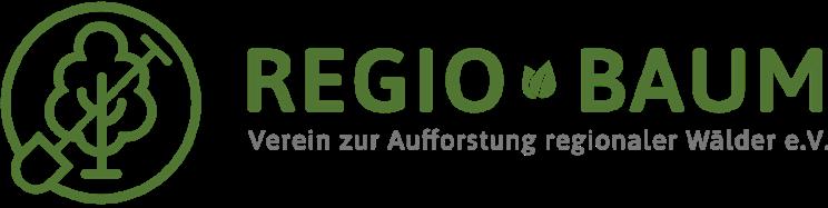 Regio Baum - Aufforstung von Wäldern in Deutschland